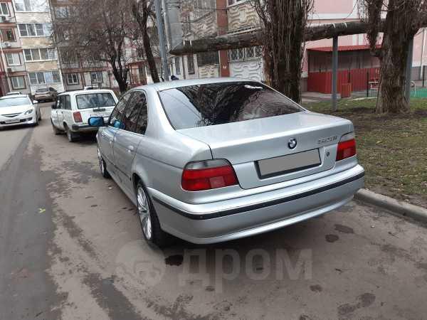 BMW 5-Series, 2000 год, 300 000 руб.