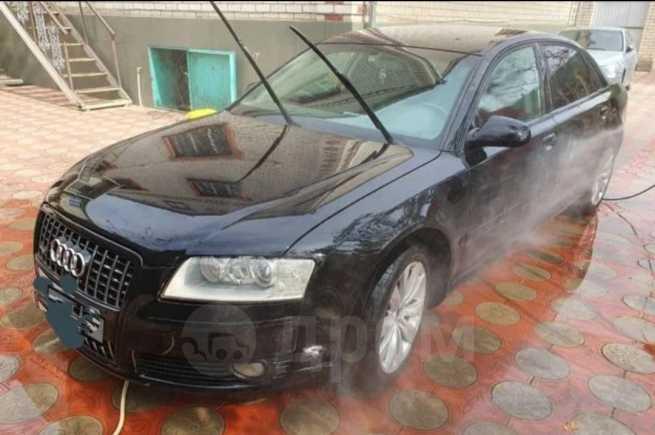 Audi A8, 2006 год, 480 000 руб.