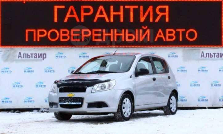 Chevrolet Aveo, 2009 год, 275 000 руб.