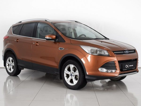 Ford Kuga, 2015 год, 974 000 руб.