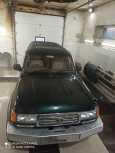 Toyota Land Cruiser, 1996 год, 1 800 000 руб.