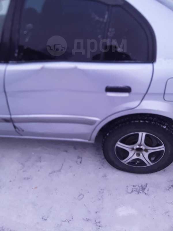 Toyota Tercel, 1999 год, 90 000 руб.