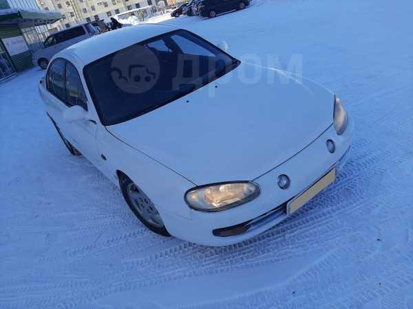 Mazda Cronos, 1992 год, 87 000 руб.