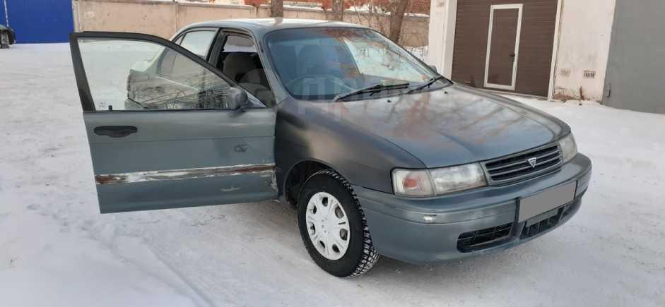 Toyota Tercel, 1991 год, 60 000 руб.