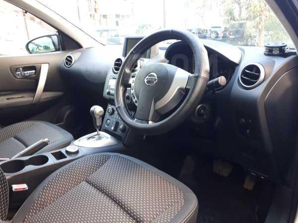 Nissan Dualis, 2010 год, 730 000 руб.