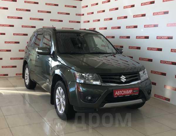 Suzuki Grand Vitara, 2014 год, 1 090 000 руб.