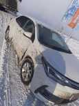 Toyota Corolla, 2017 год, 700 000 руб.