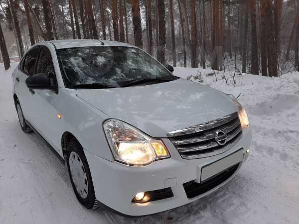 Nissan Almera, 2015 год, 269 000 руб.