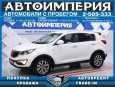 Kia Sportage, 2014 год, 778 000 руб.