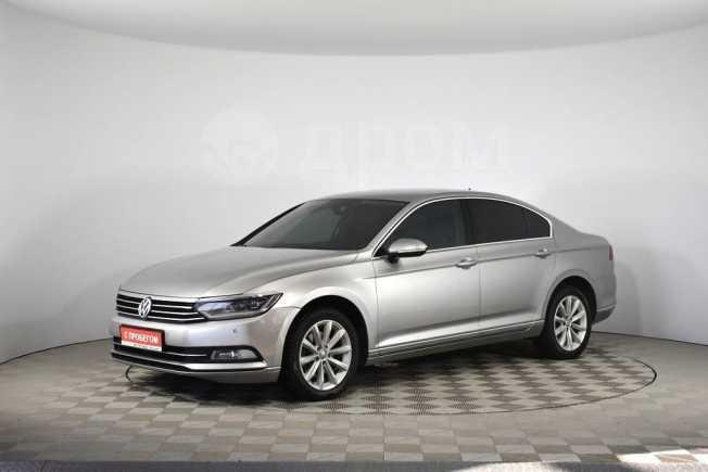 Volkswagen Passat, 2015 год, 949 000 руб.