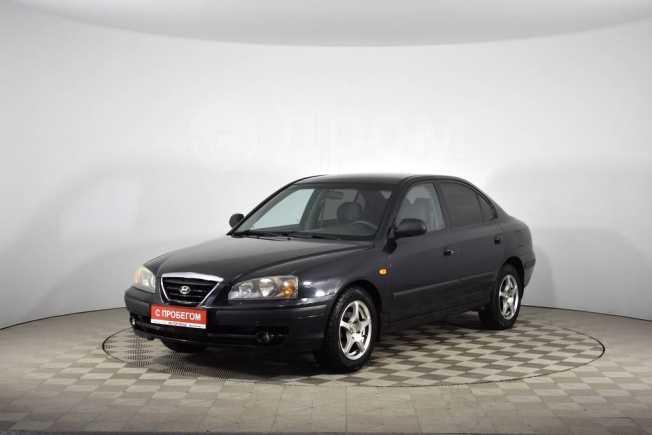 Hyundai Elantra, 2009 год, 279 000 руб.