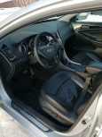Hyundai Sonata, 2011 год, 615 000 руб.