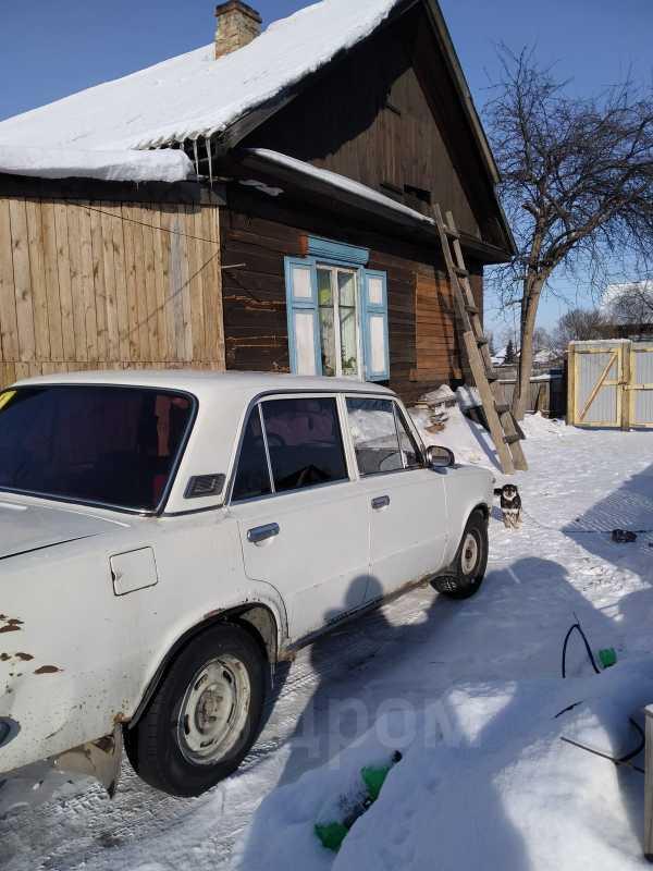 Лада 2101, 1980 год, 45 000 руб.