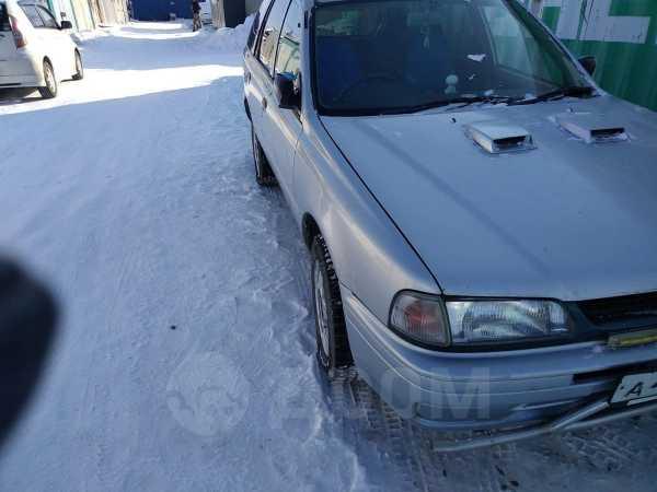 Nissan Wingroad, 1998 год, 75 000 руб.