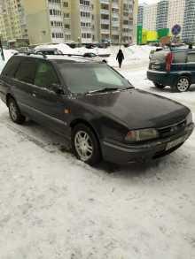 Новосибирск Avenir 1996