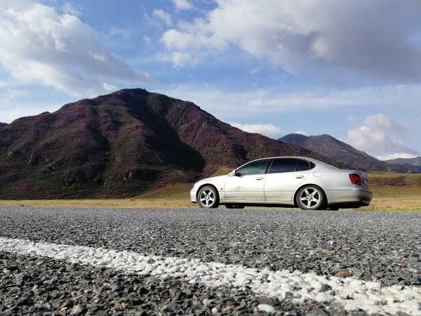 Lexus GS430, 2002 год, 459 000 руб.