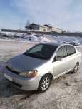 Toyota Platz, 1999 год, 150 000 руб.