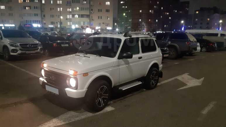 Лада 4x4 Урбан, 2018 год, 500 000 руб.