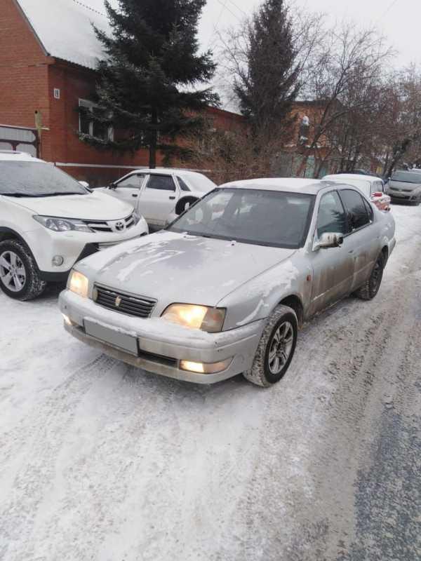 Toyota Camry, 1996 год, 179 000 руб.