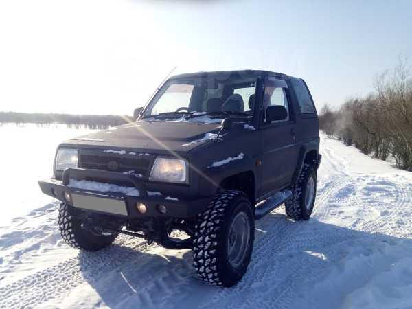 Daihatsu Rocky, 1995 год, 325 000 руб.