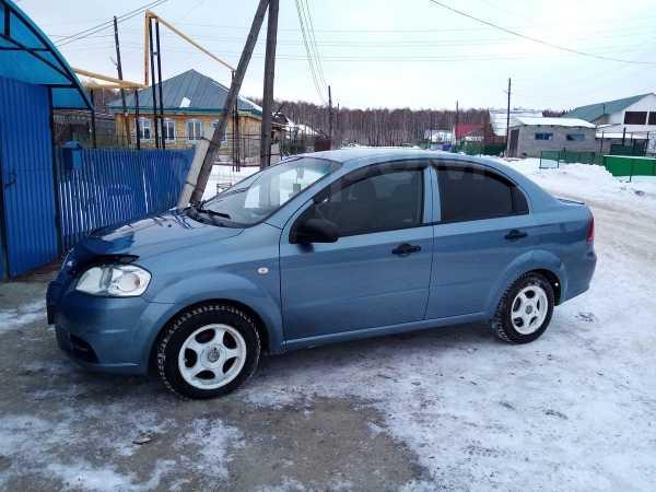 Chevrolet Aveo, 2006 год, 210 000 руб.