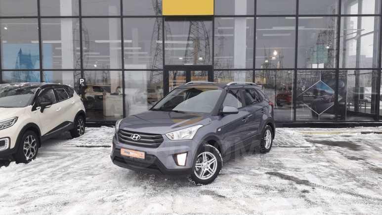 Hyundai Creta, 2017 год, 855 000 руб.