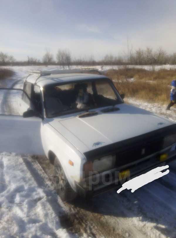 Лада 2105, 2003 год, 42 000 руб.