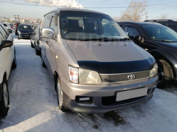Toyota Lite Ace Noah, 1996 год, 295 000 руб.
