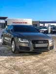 Audi A7, 2010 год, 1 350 000 руб.