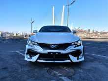 Владивосток Toyota Mark X 2019