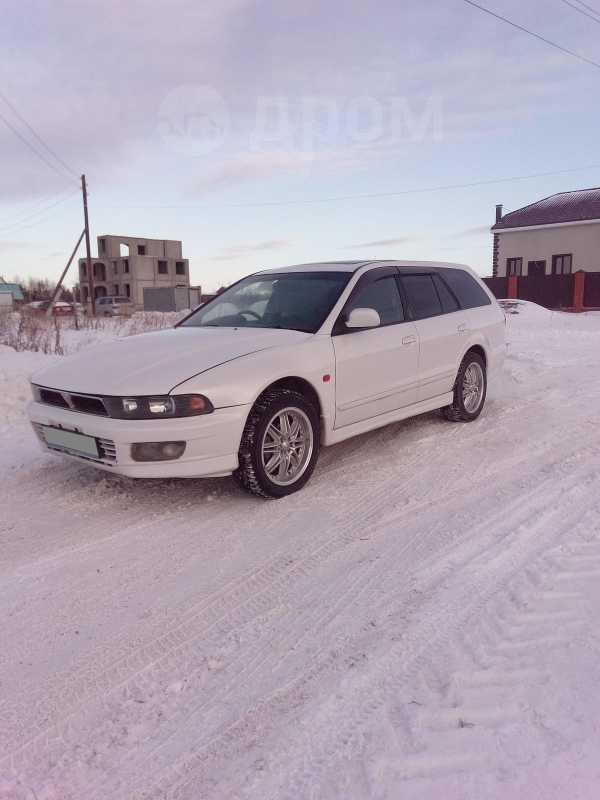 Mitsubishi Legnum, 2001 год, 192 000 руб.