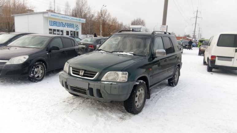 Honda CR-V, 1998 год, 285 000 руб.