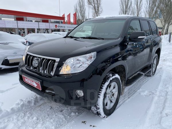 Toyota Land Cruiser Prado, 2013 год, 1 650 000 руб.