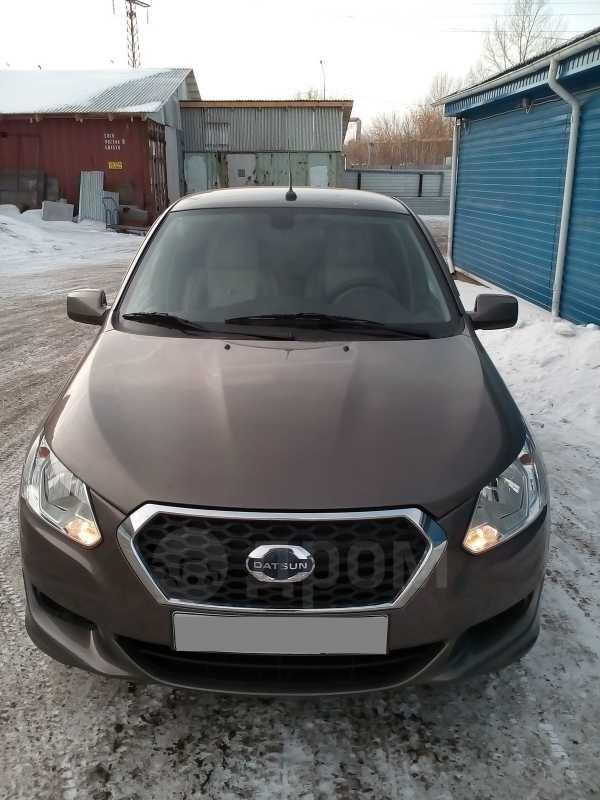 Datsun on-DO, 2018 год, 545 000 руб.