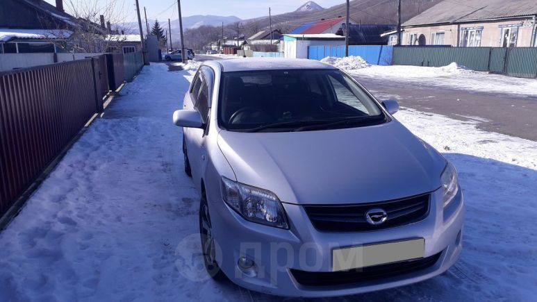 Toyota Corolla, 2010 год, 480 000 руб.