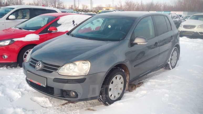 Volkswagen Golf, 2005 год, 310 000 руб.