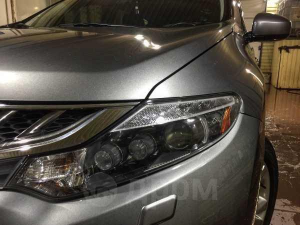 Nissan Murano, 2015 год, 1 477 000 руб.
