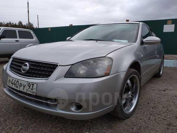 Nissan Altima, 2005 год, 300 000 руб.