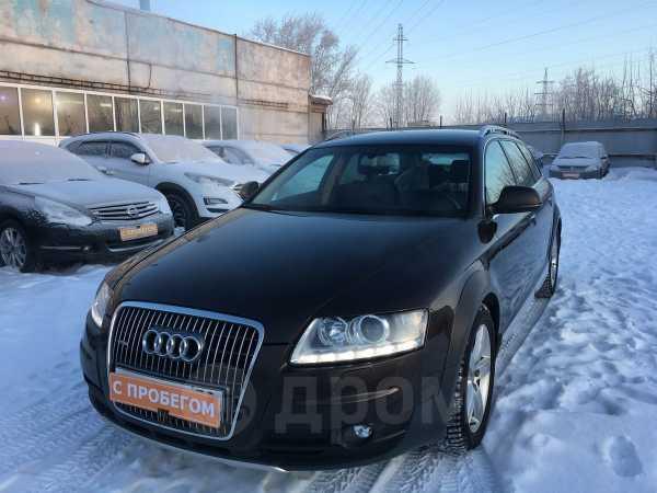 Audi A6 allroad quattro, 2011 год, 1 000 000 руб.