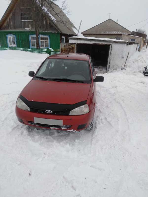 Лада Калина, 2011 год, 155 000 руб.