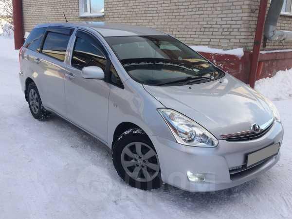 Toyota Wish, 2008 год, 698 000 руб.