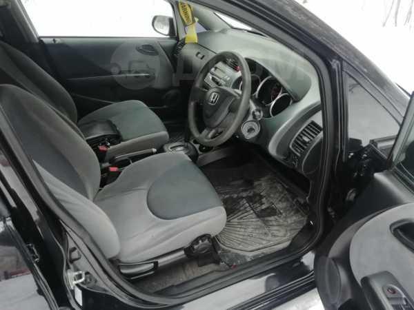 Honda Fit, 2001 год, 169 000 руб.