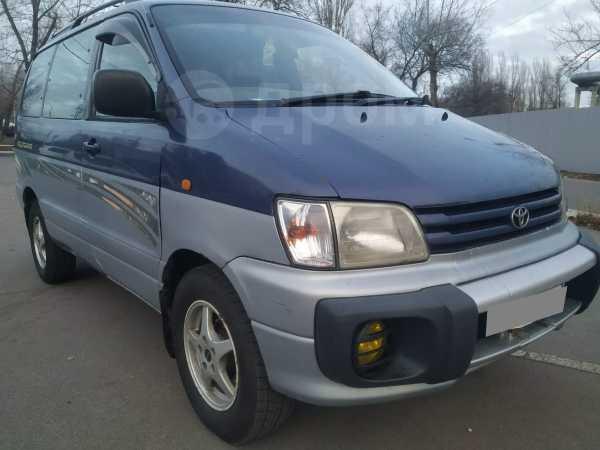 Toyota Town Ace Noah, 1997 год, 290 000 руб.