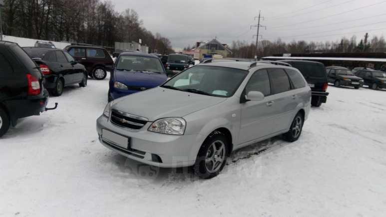 Chevrolet Lacetti, 2008 год, 287 000 руб.