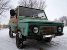Бутурлиновка ЛуАЗ 1977