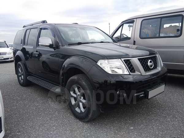 Nissan Pathfinder, 2013 год, 1 000 000 руб.