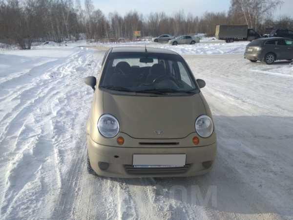 Daewoo Matiz, 2008 год, 75 000 руб.