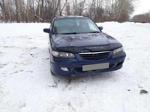 Mazda Capella, 2000 год, 141 000 руб.