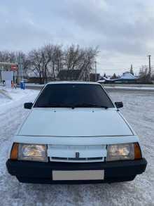 Белово 2108 1985