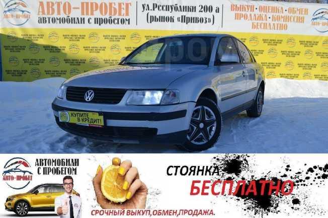 Volkswagen Passat, 2000 год, 194 144 руб.